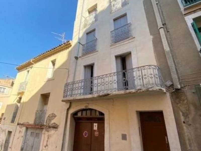 Sale apartment Beziers 40 000€ - Picture 3