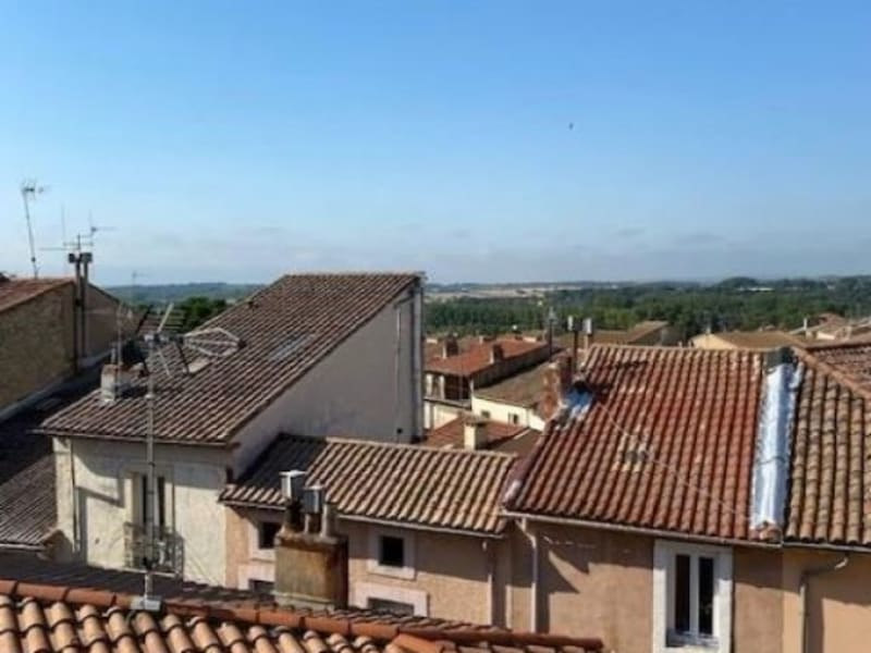 Sale apartment Beziers 40 000€ - Picture 4
