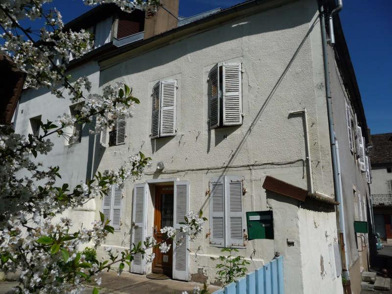 Sale house / villa St jean de losne 125000€ - Picture 1