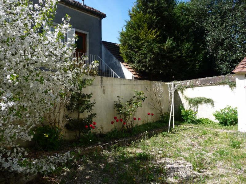 Sale house / villa St jean de losne 125000€ - Picture 2