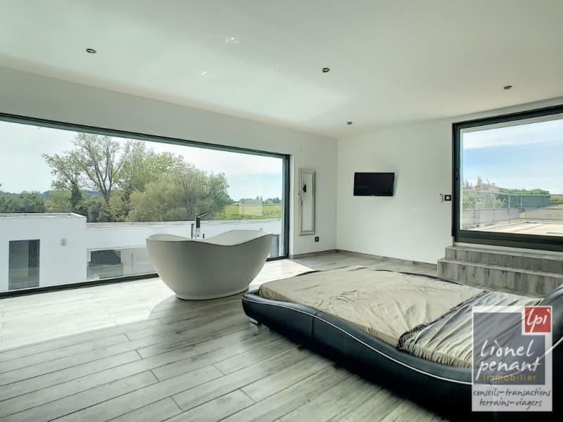 Sale house / villa Rochefort du gard 850000€ - Picture 5