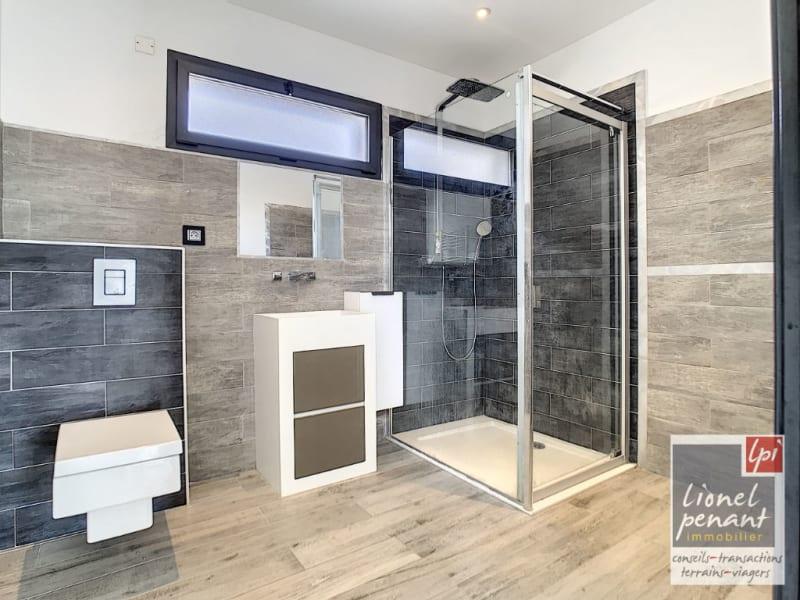Sale house / villa Rochefort du gard 850000€ - Picture 6
