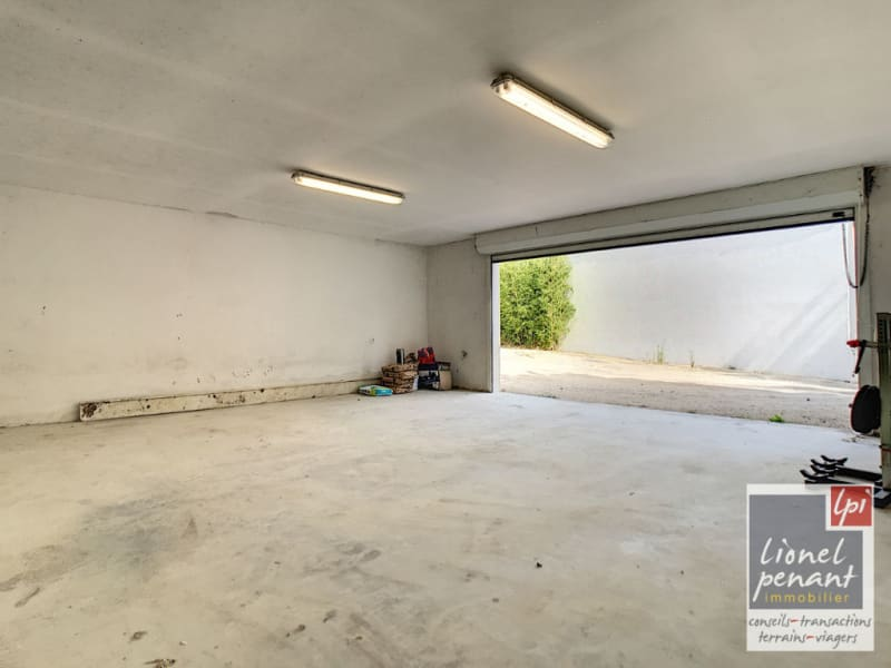 Sale house / villa Rochefort du gard 850000€ - Picture 8