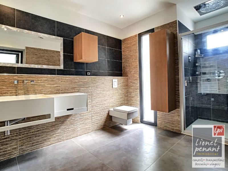 Sale house / villa Rochefort du gard 850000€ - Picture 9