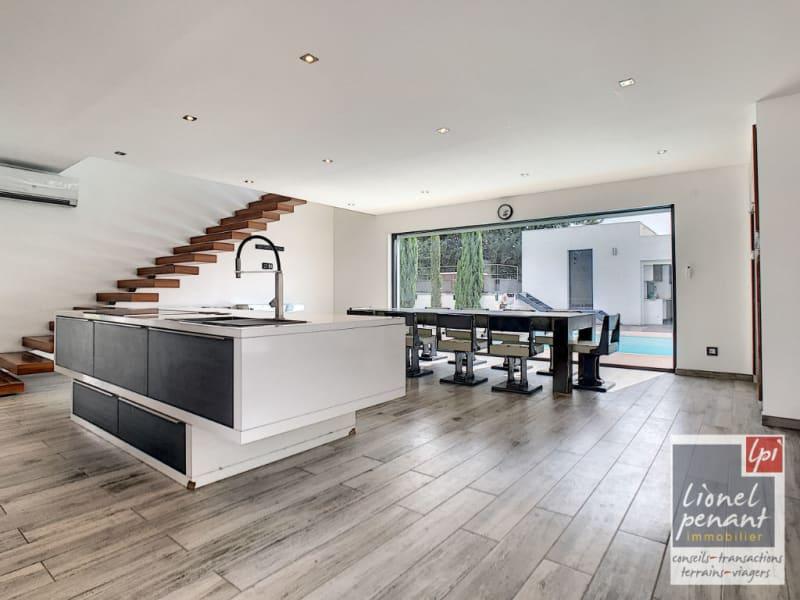 Sale house / villa Rochefort du gard 850000€ - Picture 11