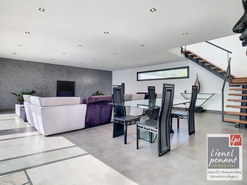 Sale house / villa Rochefort du gard 850000€ - Picture 12