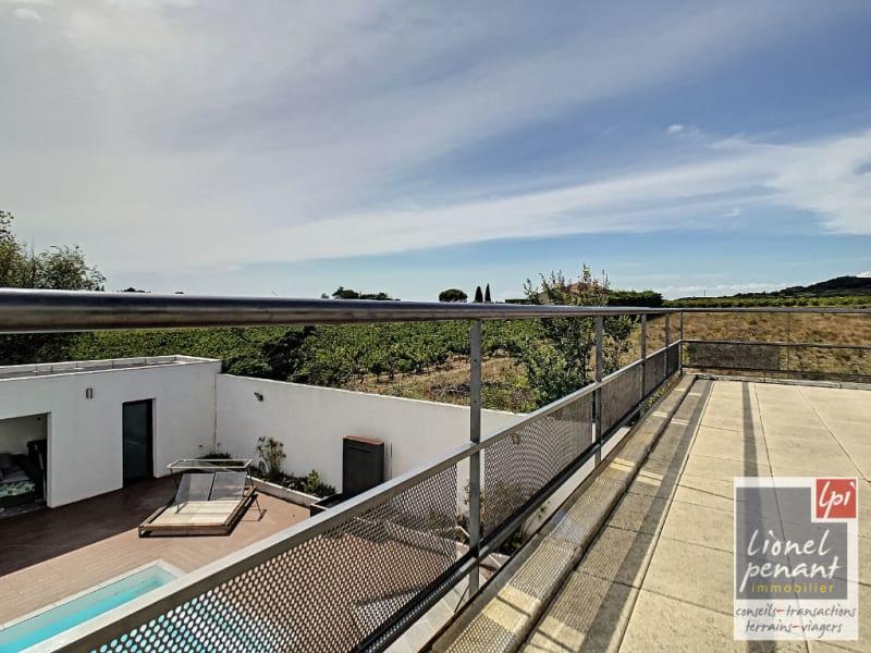Sale house / villa Rochefort du gard 850000€ - Picture 14