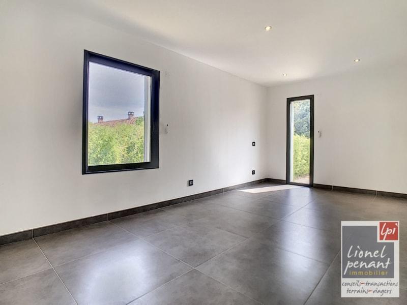 Sale house / villa Rochefort du gard 850000€ - Picture 17