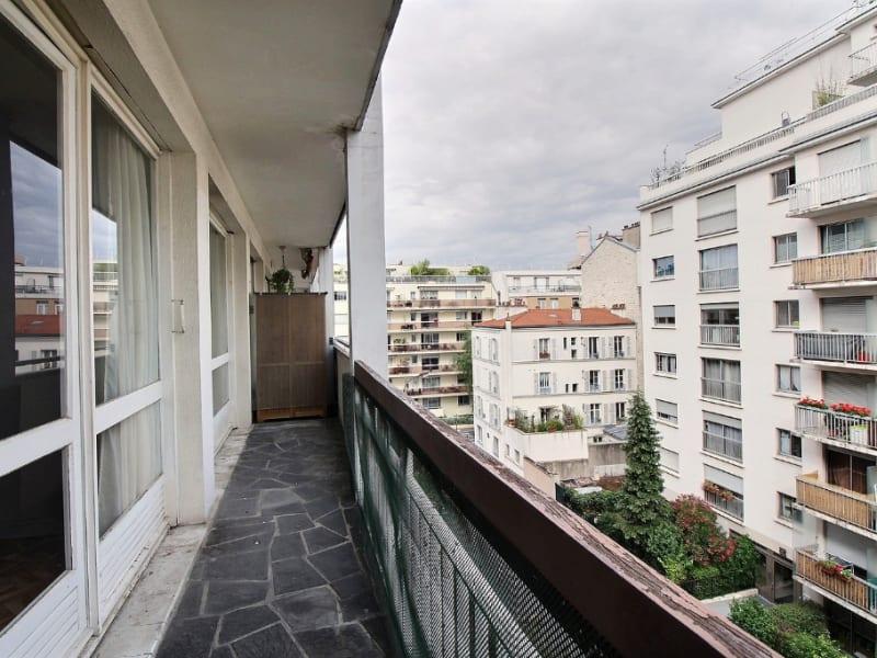 Vente appartement Paris 20ème 474000€ - Photo 1
