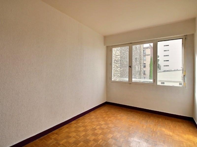 Vente appartement Paris 20ème 474000€ - Photo 2