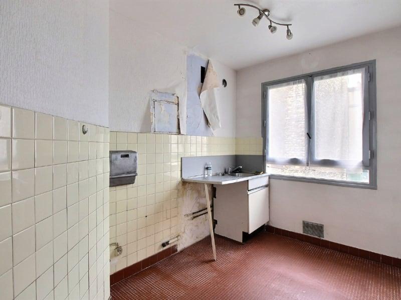 Vente appartement Paris 20ème 474000€ - Photo 4