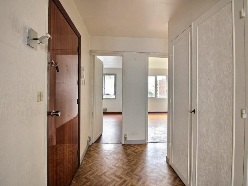 Vente appartement Paris 20ème 474000€ - Photo 5