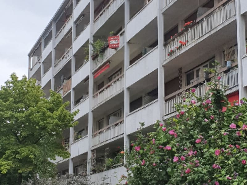 Vente appartement Paris 20ème 474000€ - Photo 6