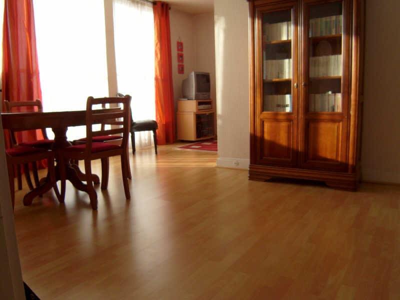 Sale apartment Le mans 84900€ - Picture 1
