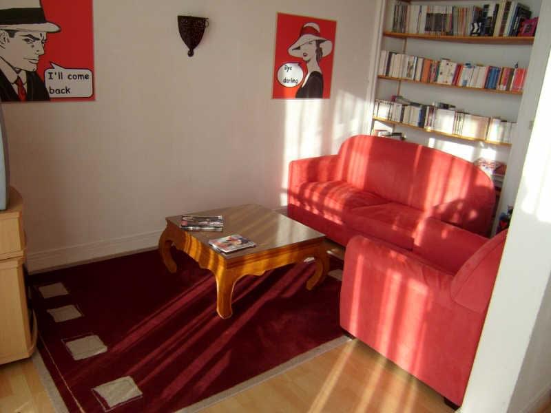 Sale apartment Le mans 84900€ - Picture 2