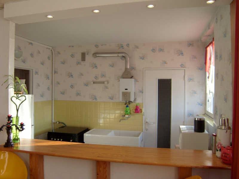 Sale apartment Le mans 84900€ - Picture 3