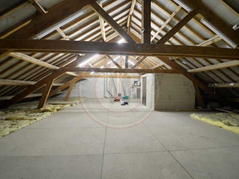 Vente maison / villa Rosny sous bois 675000€ - Photo 13