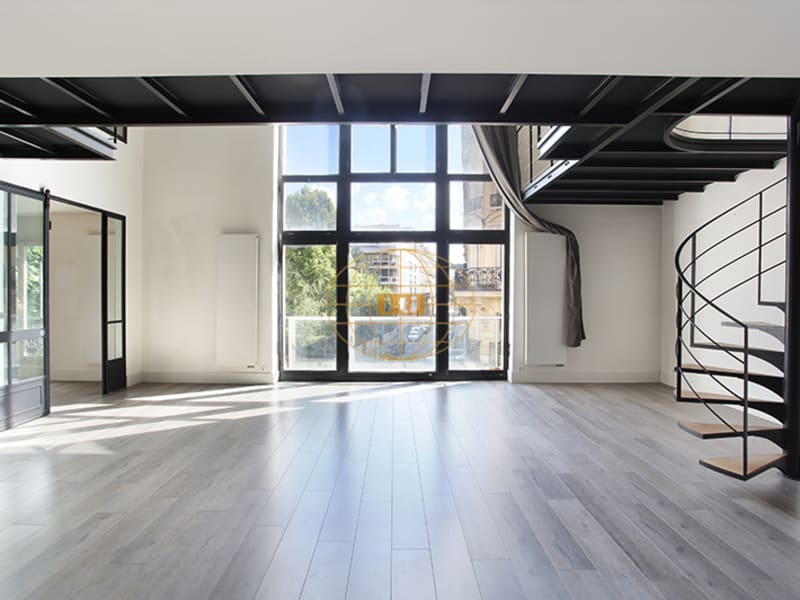 Sale apartment Paris 6ème 3 500 000€ - Picture 2