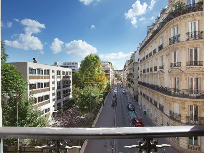 Sale apartment Paris 6ème 3 500 000€ - Picture 8