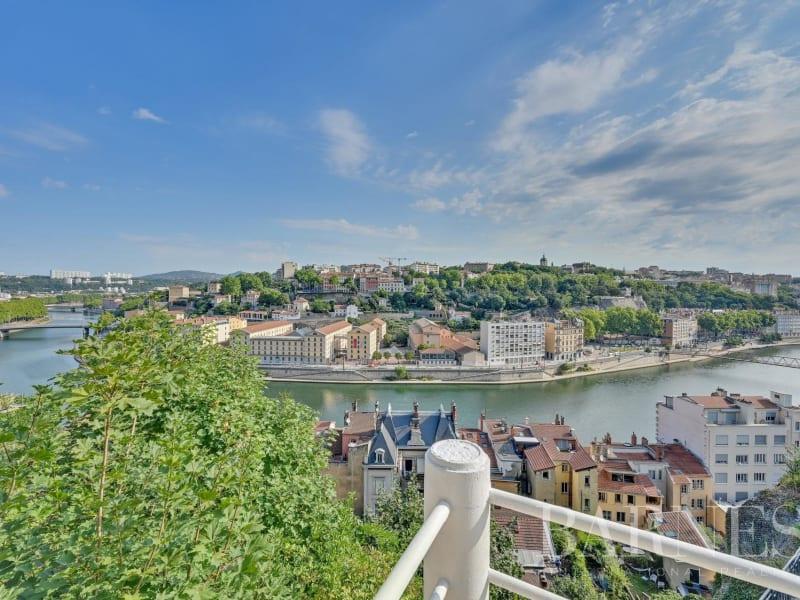 Lyon 9 - Maison de 159 m² - 8 pièces - Piscine - vue panoramique