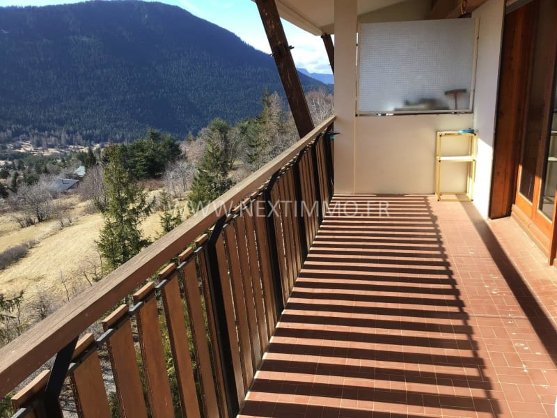 Sale apartment Valdeblore 75 700€ - Picture 2