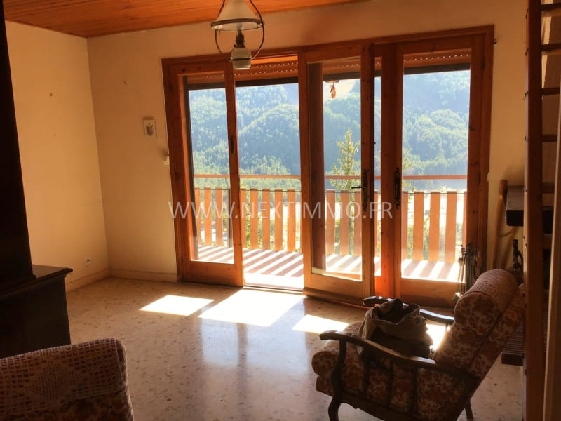 Sale apartment Valdeblore 75 700€ - Picture 3