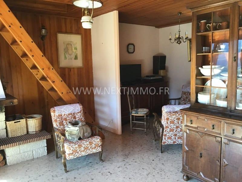 Sale apartment Valdeblore 75700€ - Picture 8