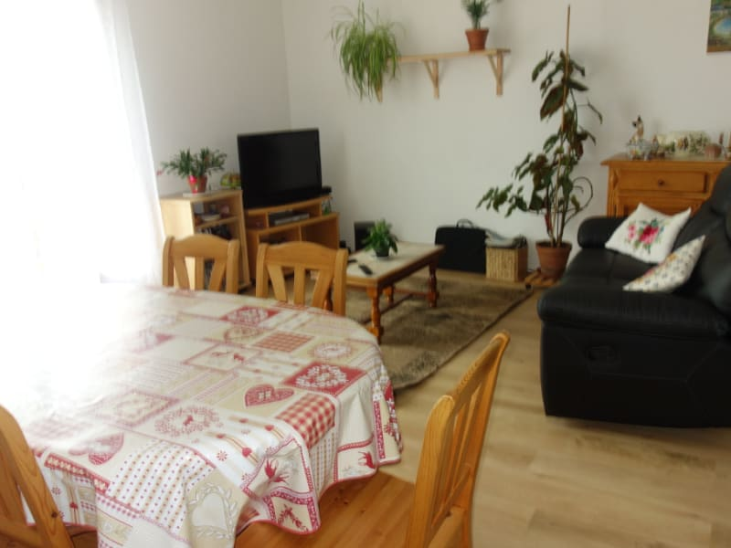Vente appartement La roche sur yon 163 000€ - Photo 4