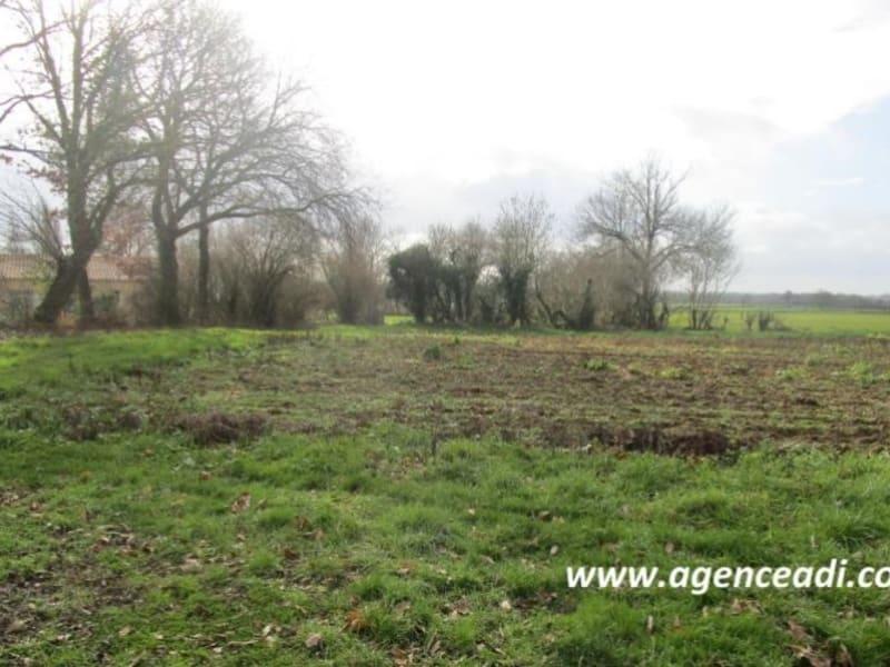 Vente terrain Azay le brule 33470€ - Photo 1