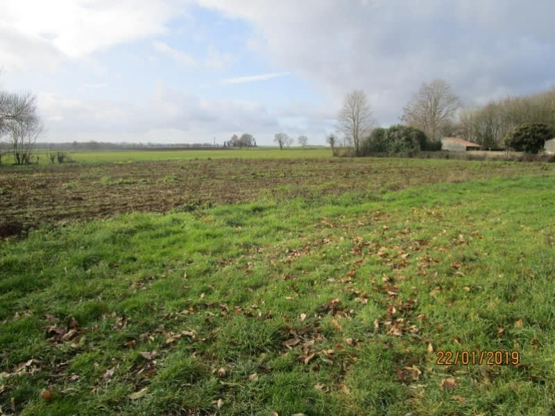 Vente terrain Azay le brule 33470€ - Photo 2