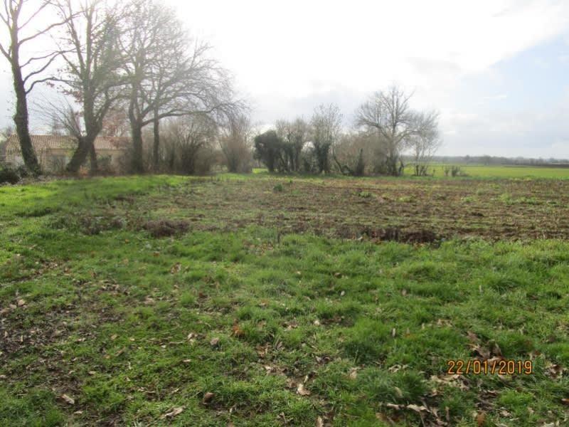Vente terrain Azay le brule 33470€ - Photo 3