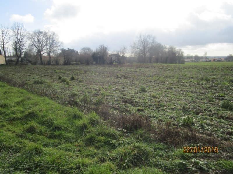 Vente terrain Azay le brule 33470€ - Photo 4
