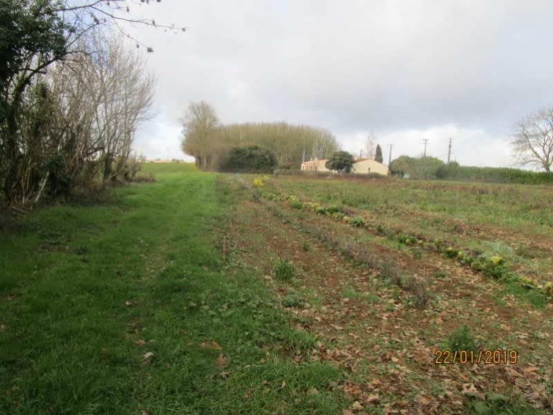 Vente terrain Azay le brule 33470€ - Photo 6