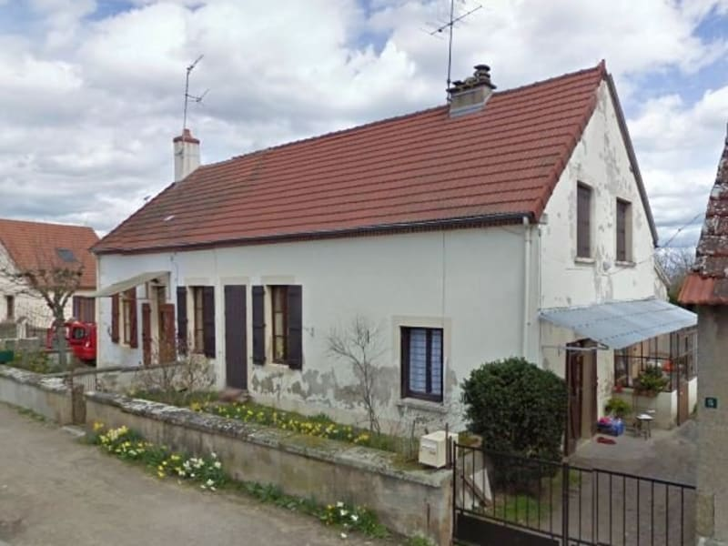 Vente maison / villa Ygrande 45360€ - Photo 1