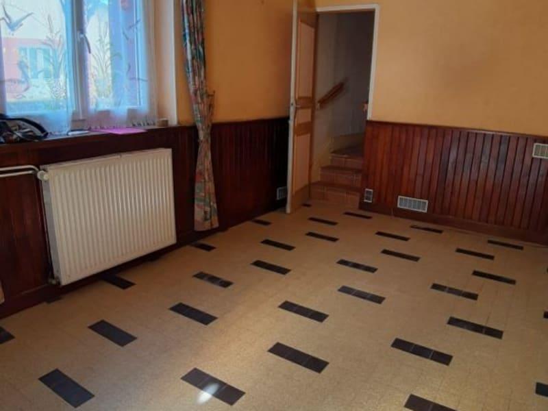 Vente maison / villa Ygrande 45360€ - Photo 2