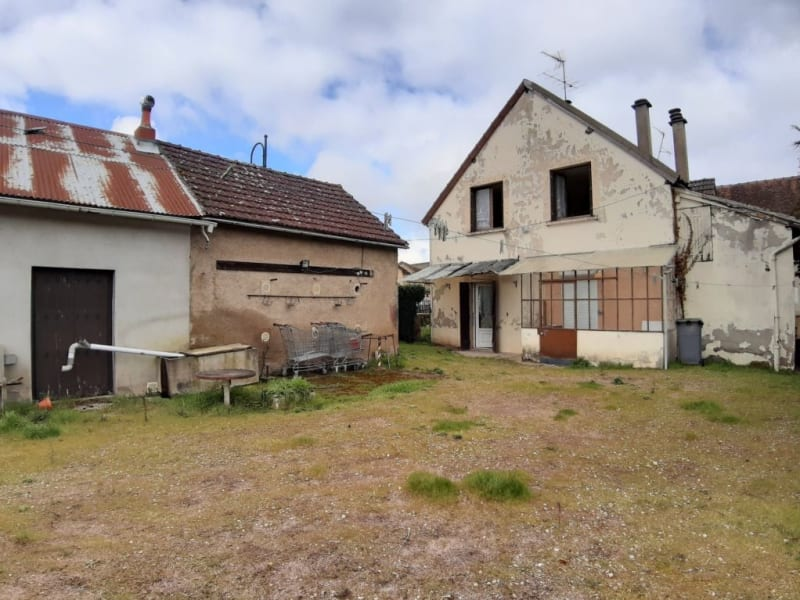 Sale house / villa Ygrande 45360€ - Picture 4