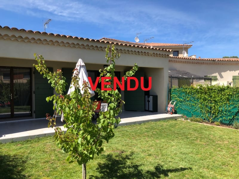 Vente appartement Saint cannat 315 000€ - Photo 1