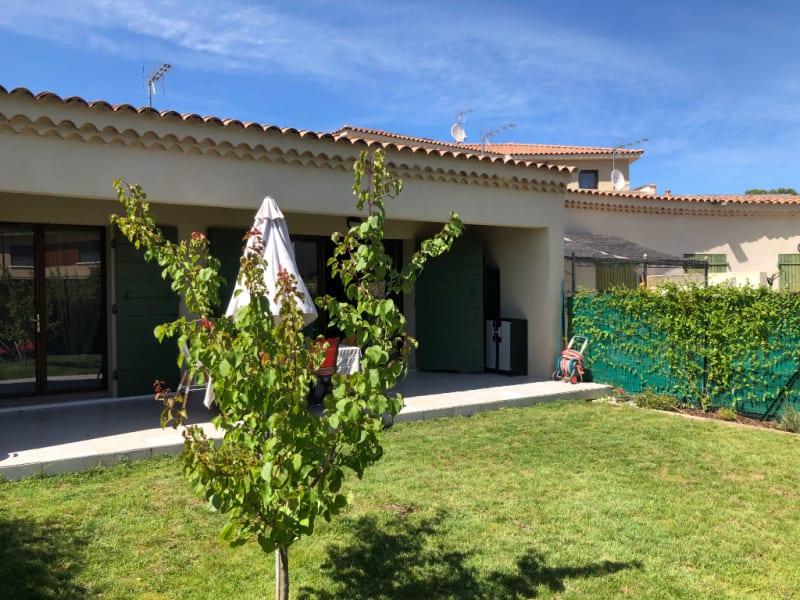 Sale apartment Saint cannat 315000€ - Picture 10