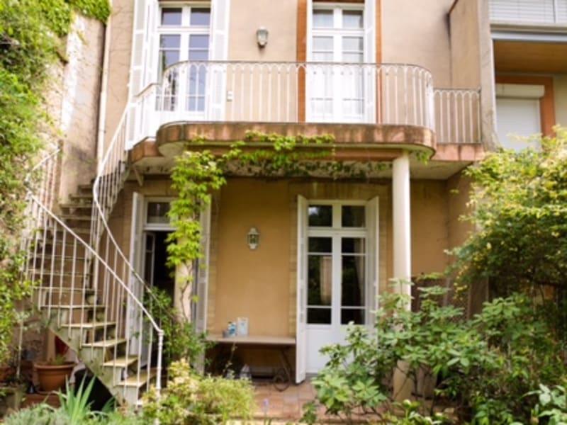 Vente maison / villa Toulouse 1050000€ - Photo 1