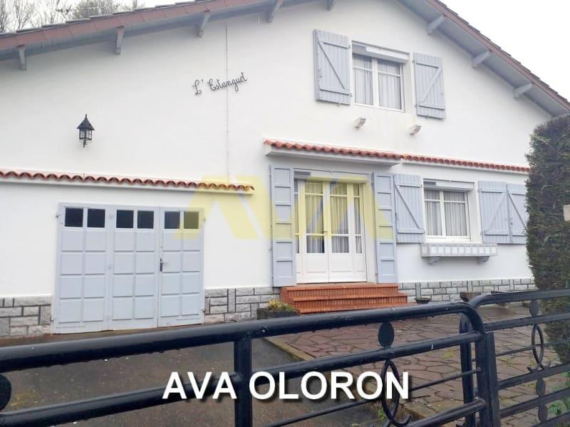 Verkoop  huis Oloron-sainte-marie 168000€ - Foto 1