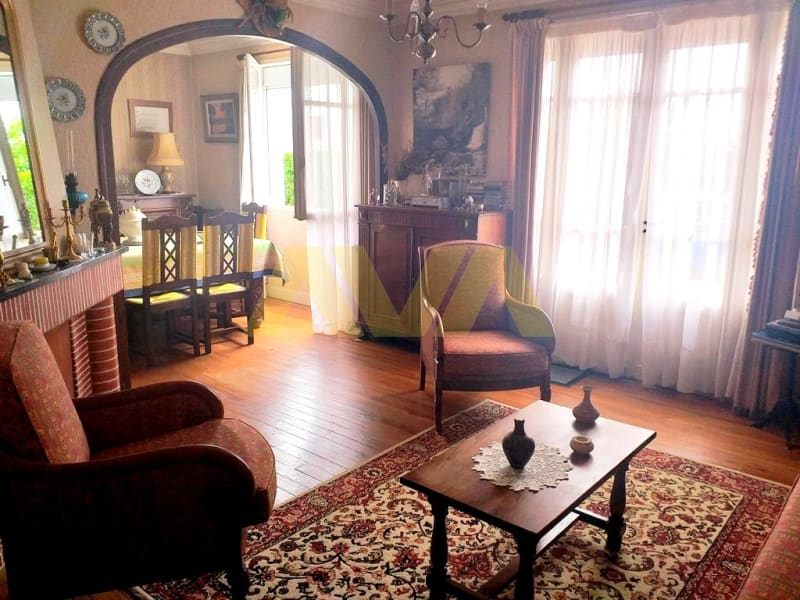 Verkoop  huis Oloron-sainte-marie 168000€ - Foto 6