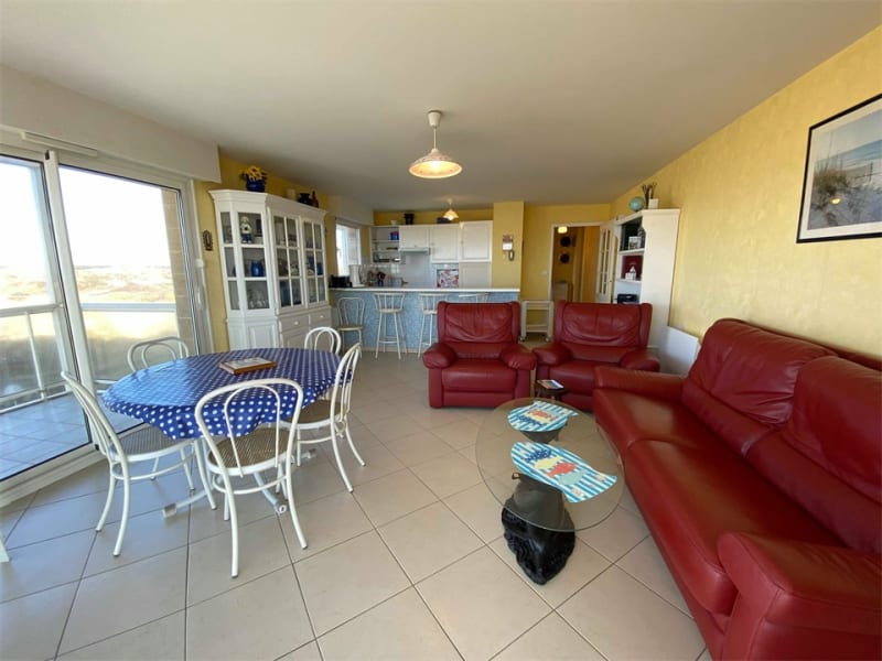 Vacation rental apartment Stella 596€ - Picture 2