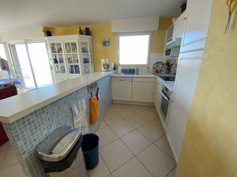 Vacation rental apartment Stella 596€ - Picture 4