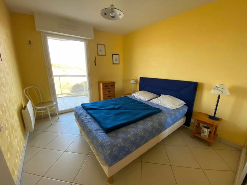 Vacation rental apartment Stella 596€ - Picture 5