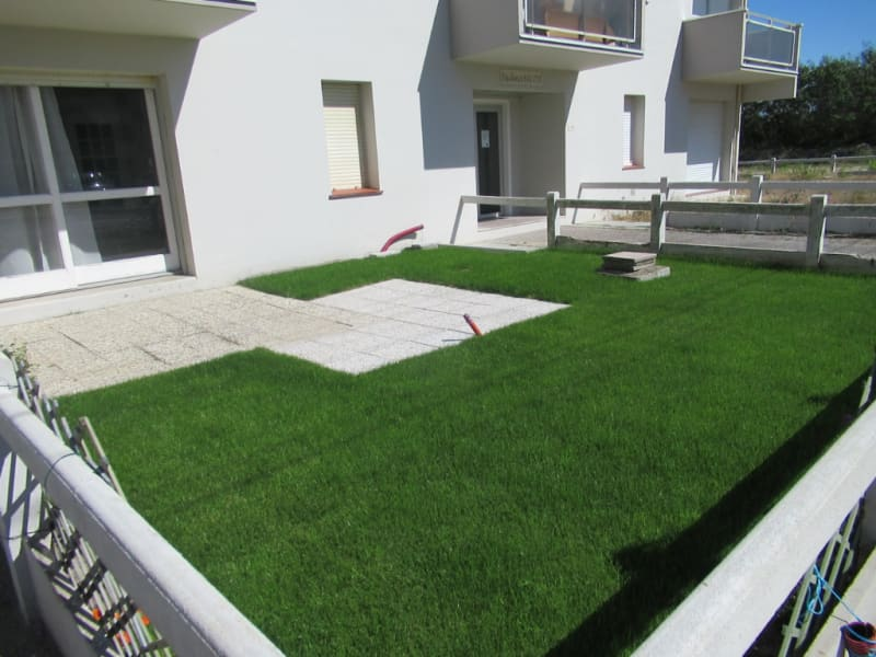 Vacation rental apartment Stella 447€ - Picture 9