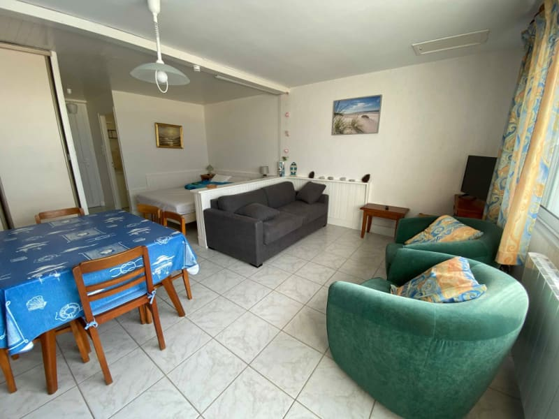 Vacation rental apartment Stella 317€ - Picture 1