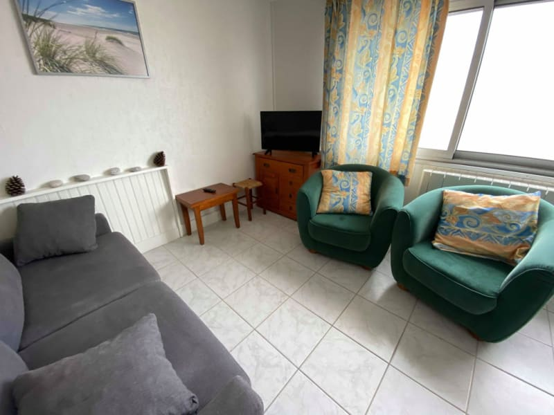 Vacation rental apartment Stella 317€ - Picture 4