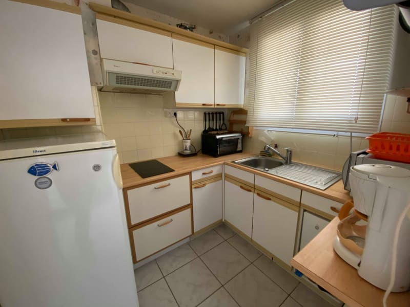 Vacation rental apartment Stella 317€ - Picture 5