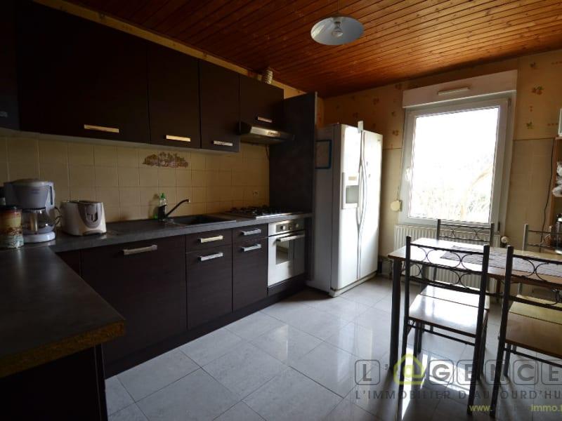 Vente maison / villa Saint die des vosges 147000€ - Photo 2