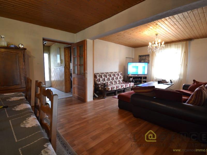 Vente maison / villa Saint die des vosges 147000€ - Photo 3